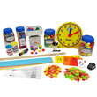 EAI Education Introductory Manipulative Kit for use with Eureka Math - Grade 3 Modules