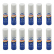 Glue Stick: White - Set of 12