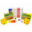 EAI Education Manipulative Class Kit for use with Eureka Math - Grade K Modules