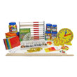 EAI Education Manipulative Class Kit for use with Eureka Math - Grade 2 Modules