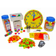 EAI Education Manipulative Class Kit for use with Eureka Math - Grade 3 Modules