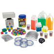 EAI Education Manipulative Class Kit for use with Eureka Math - Grade 4 Modules