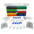 EAI Education Manipulative Class Kit for use with Eureka Math - Grade 7 Modules