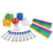 EAI Education Manipulative Class Kit for use with Eureka Math - Grade 8 Modules