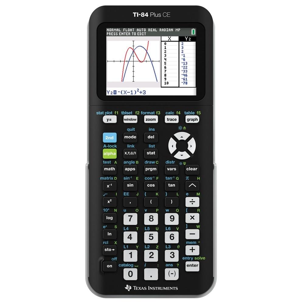 Ccsu bookstore ti84 graphing calculator.