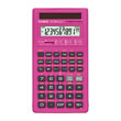 Casio® FX-260 Scientific Calculator - Pink (FX260SLR-PK)