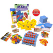 Guided Math Workstations Manipulative Kit: Grades K-2