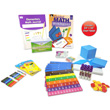 Guided Math Workstations Manipulative Kit: Grades 3-5