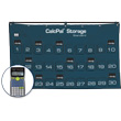 CalcPal® EAI-350 Standard Hanging Storage Bundle