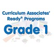 EAI® Education Manipulative Kit for use with Curriculum Associates' Ready® Programs: Gr. 1