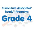 EAI® Education Manipulative Kit for use with Curriculum Associates' Ready® Programs: Gr. 4