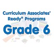 EAI® Education Manipulative Kit for use with Curriculum Associates' Ready® Programs: Gr. 6