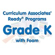 EAI® Education Manipulative Kit with foam for use with Curriculum Associates' Ready® Programs: Gr. K