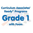EAI® Education Manipulative Kit with foam for use with Curriculum Associates' Ready® Programs: Gr. 1