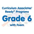 EAI® Education Manipulative Kit with foam for use with Curriculum Associates' Ready® Programs: Gr. 6