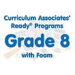 EAI® Education Manipulative Kit with foam for use with Curriculum Associates' Ready® Programs: Gr. 8