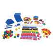 School to Home Deluxe Manipulative Kit - Grade 3