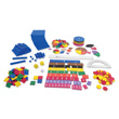 School to Home Deluxe Manipulative Kit - Grade 4