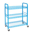 EAI® Rolling Storage Cart