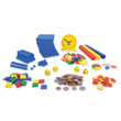 School to Home Deluxe Manipulative Kit - Grade 1