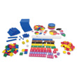School to Home Deluxe Manipulative Kit - Grade 5