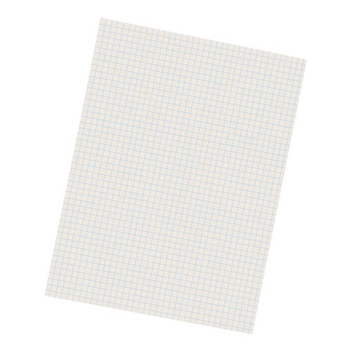 1 4 grid graph paper ream of 500 sheets math manipulatives