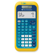 Texas Instruments® TI-34 MultiView™ EZ-Spot Scientific Calculator - Teacher Pack (10 Calculators)