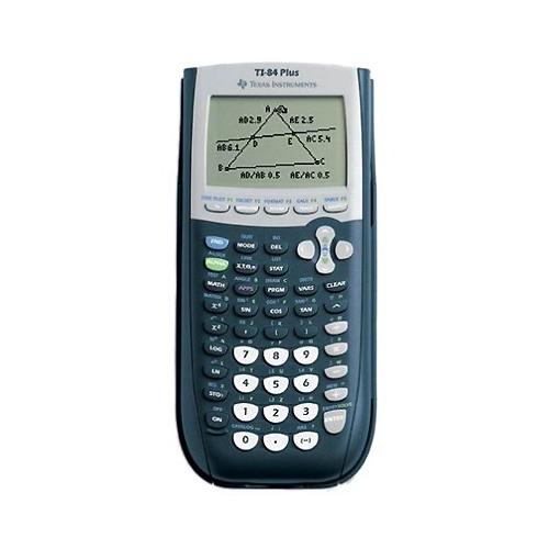 Graphing calculator calculator.