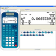 Texas Instruments® TI-SmartView™ Emulator Software for the TI-30XS/TI-34 MultiView Calculators
