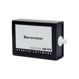 Barometer (BAR-BTA)
