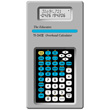 Texas Instruments® TI-34II Overhead Scientific Calculator