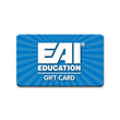 EAI Education Gift Card